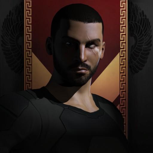 Hadrian Grael