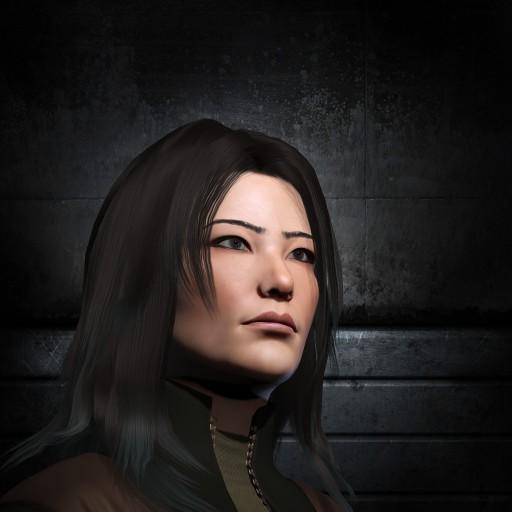Simone Vu