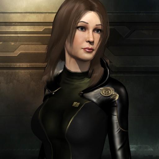 Saphira Hawk