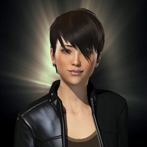 Nina Takahashi