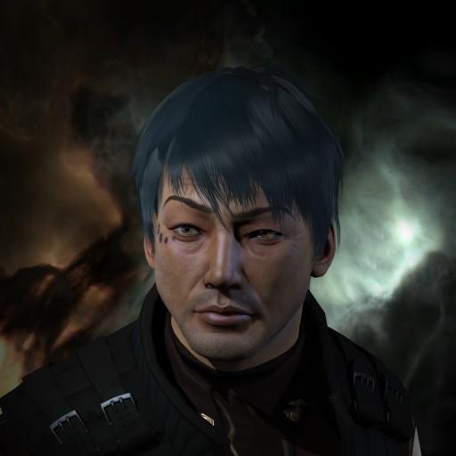 Itsuki Harkonnen