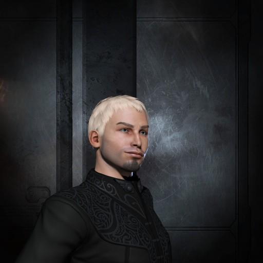 Zion Paxton Drake