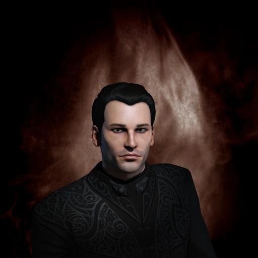 Lucifer BlackStar