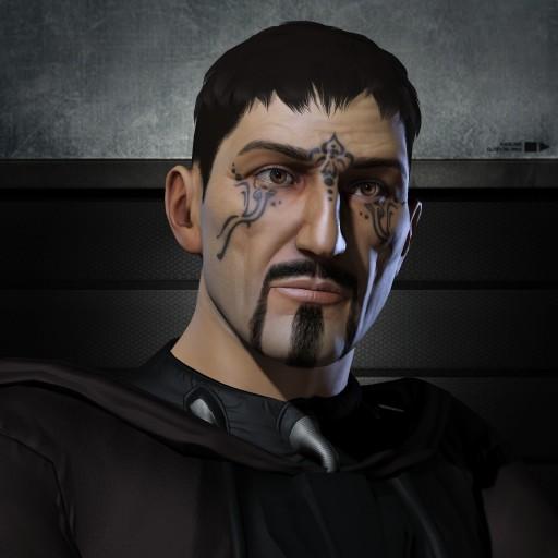 Elric Kandorius