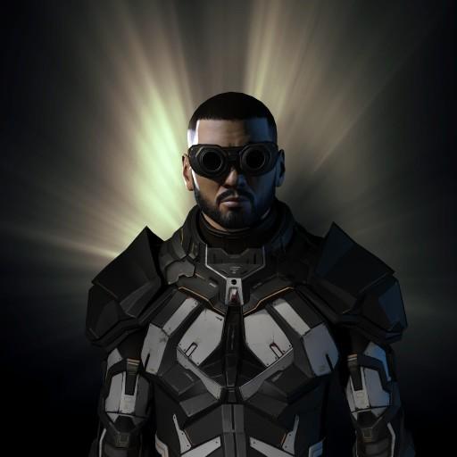 Agent Hades