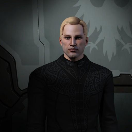 Gaius Novoles Enderas
