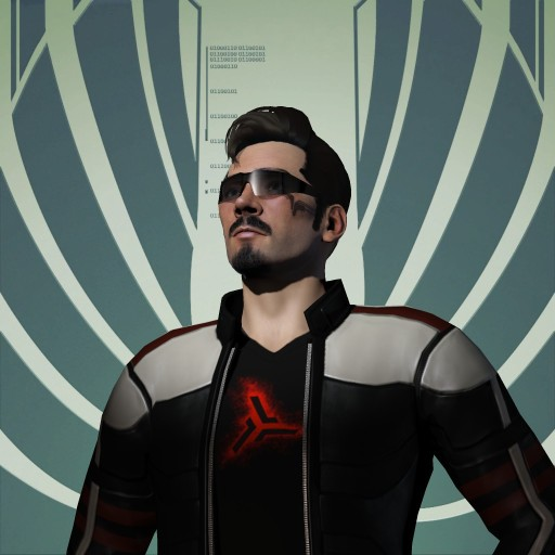 Commissar Iron
