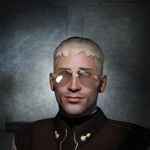 Captain Hakushi Thiesant