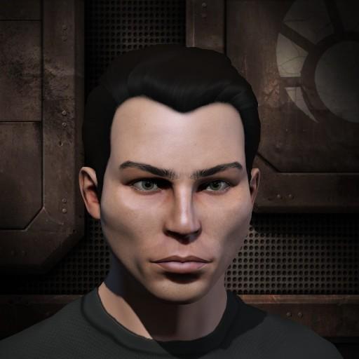 SpaceKnight Theron