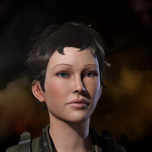 Carol Myself