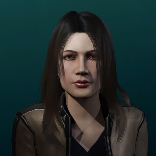 Nora Atwas