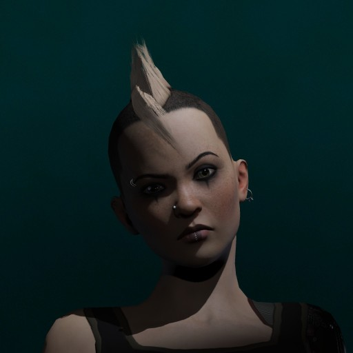 Gawdyna Grimfeather