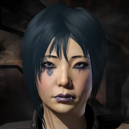 Liu Darksun