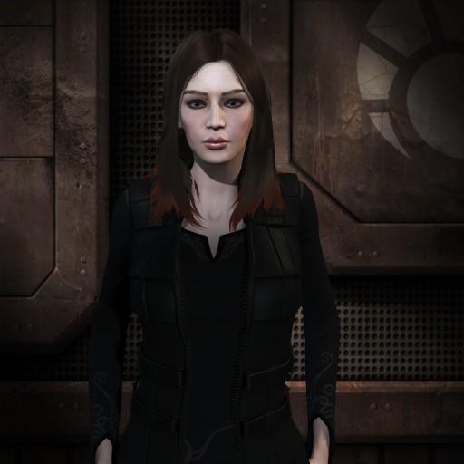 Sasha Romain