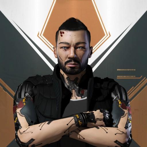 Adrian Xie