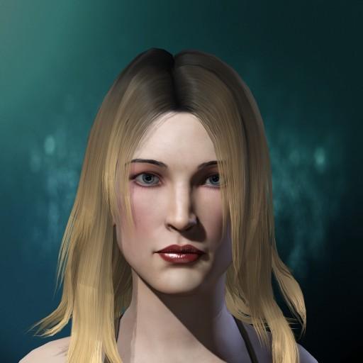 Overseer Babe Edenforce
