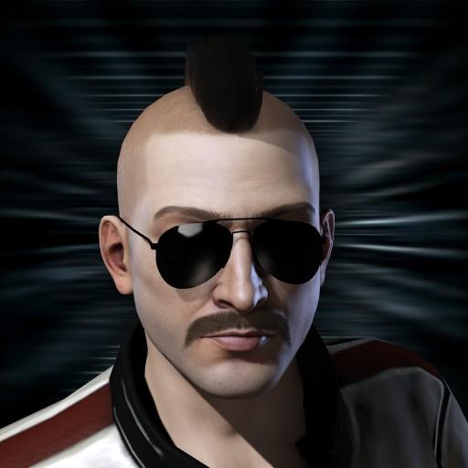 Boss Hawk