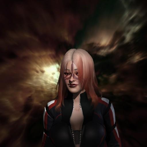 Scarlet Deamonne