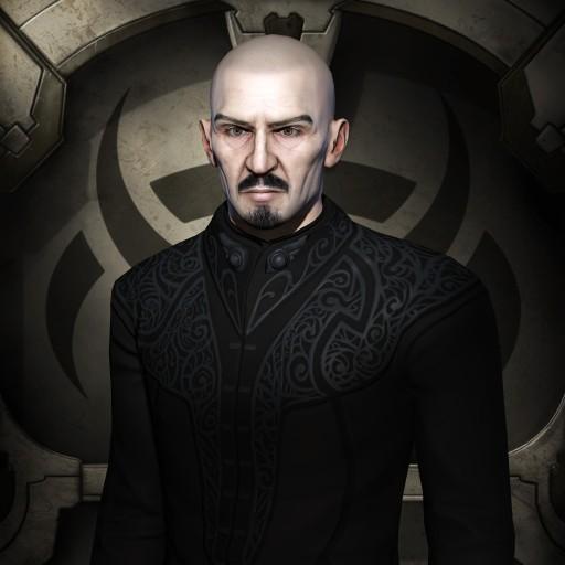 Ravenus Nalelmir