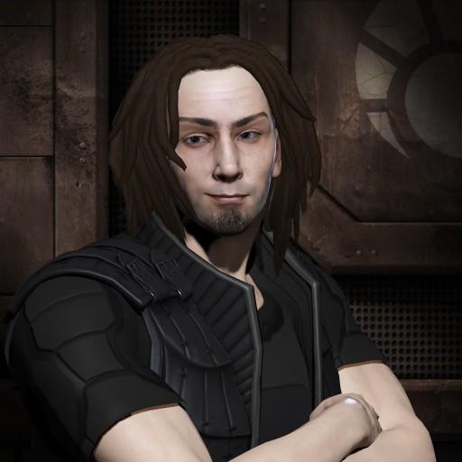Ulrich Shadowstorm