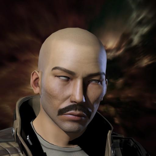 General David McSofaface