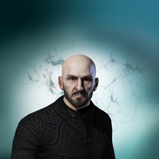 Mikhail GaRus