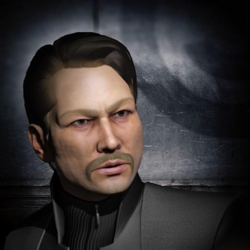 Victor Vanilla
