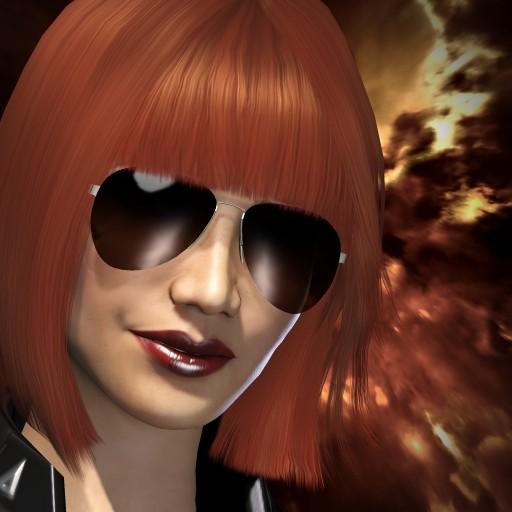 Shelby Kim