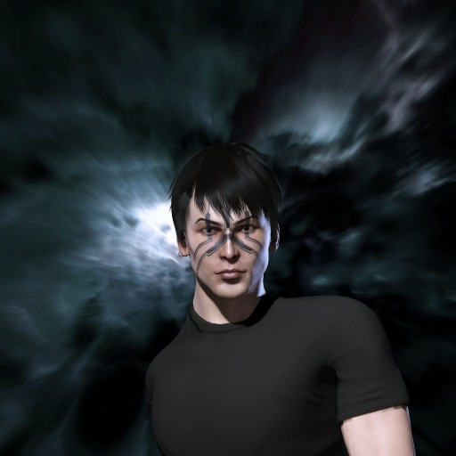 Dark Aetheris