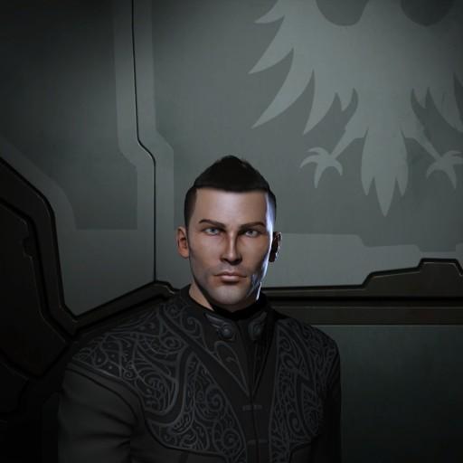 Lucius Andedare