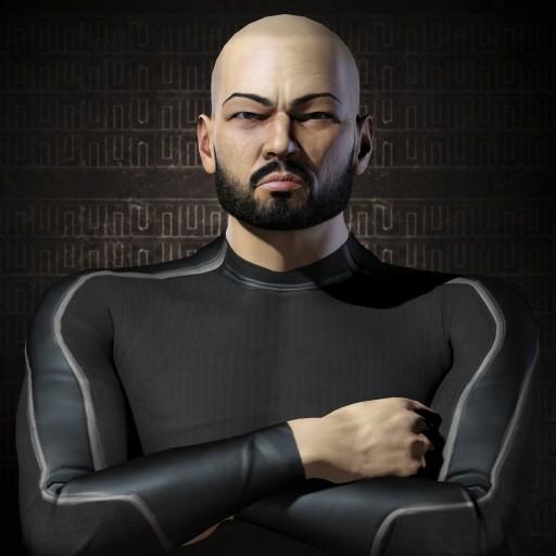 Emperor Ryo Tetsuda