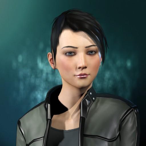 Megan Isayeki