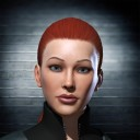 Lyanna Stark-Red
