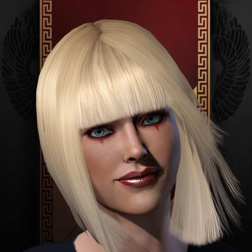 Leyla Ambraelle