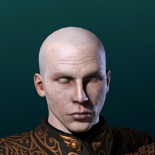 Voldemort Elron