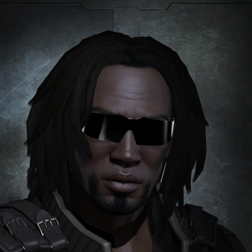 BlackJayzus Negrodomius