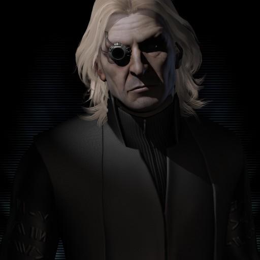 Severus Nyx