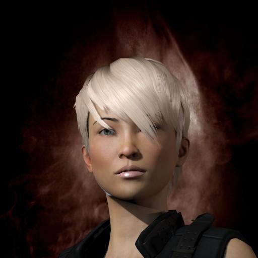 Elizabeth Kao