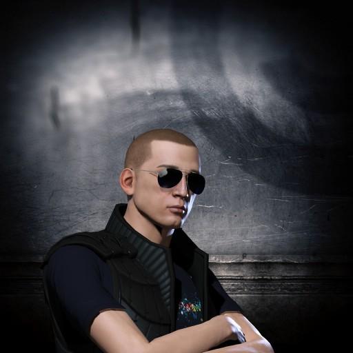 Alex Mezinov