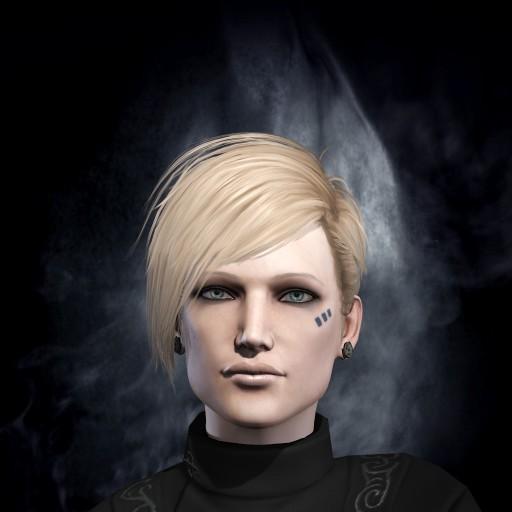 Octavia Odinsson