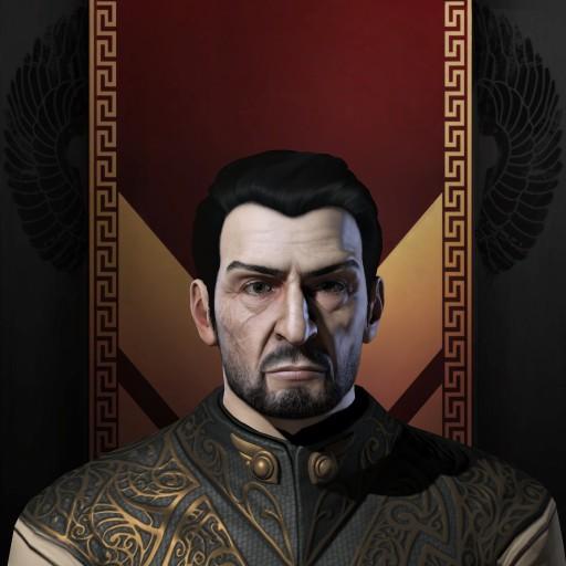 Tiberius Seldon