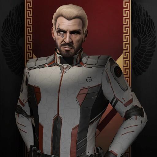 Draxxus Starseeker