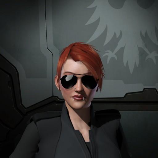 Jaxanne Jaeger