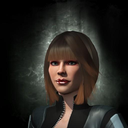 Angela Orlenard