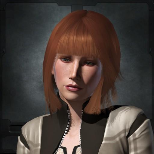 Audrey Auscent