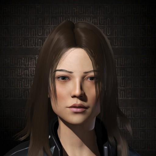 Lily Raven