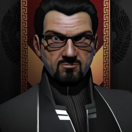 Dr Blackmaw