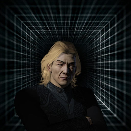 Thorstanlion Kinkybuttom