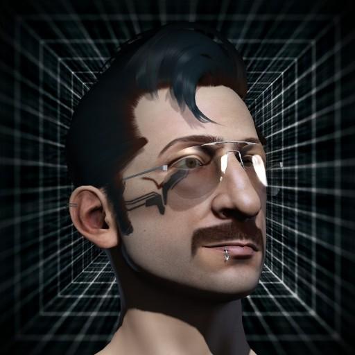 Archibald Hackerman