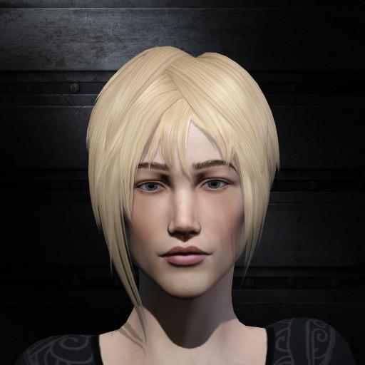 RoseMary Amelie